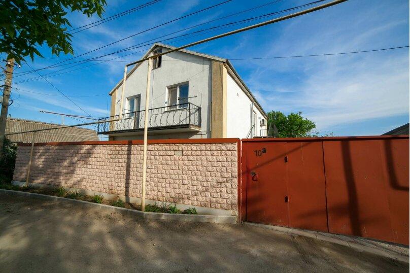 Коттедж для отдыха, второй этаж, 90 кв.м. на 7 человек, 3 спальни, переулок Леонова, 10А, поселок Приморский, Феодосия - Фотография 52