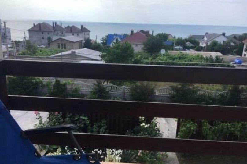 Гостевой дворик, СТ Мираж, ул. Благодатная на 4 номера - Фотография 3