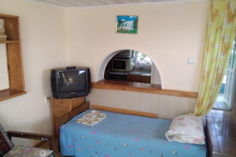 Категория 3х местный, проезд Леси Украинки, 2, Севастополь - Фотография 5