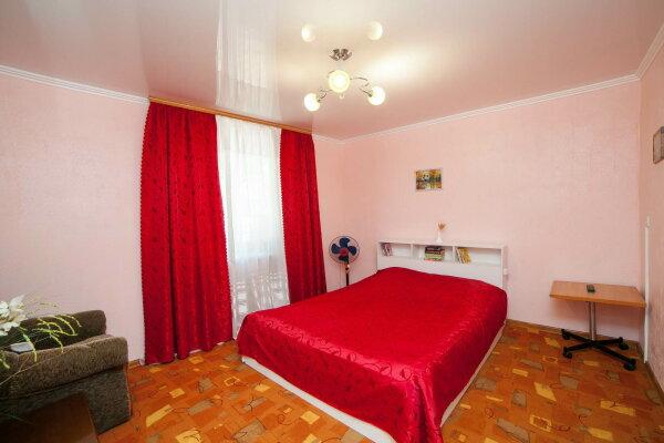 Коттедж для отдыха 1 этаж, 90 кв.м. на 8 человек, 3 спальни, переулок Леонова, 10А, поселок Приморский, Феодосия - Фотография 1