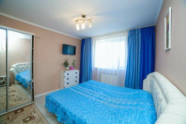 Коттедж для отдыха, второй этаж, 90 кв.м. на 7 человек, 3 спальни, переулок Леонова, 10А, поселок Приморский, Феодосия - Фотография 1