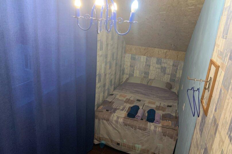 Дом с сауной и бассейном, 200 кв.м. на 20 человек, 4 спальни, Куликовская улица, 39, район Востряково, Домодедово - Фотография 13