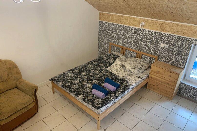 Дом с сауной и бассейном, 200 кв.м. на 20 человек, 4 спальни, Куликовская улица, 39, район Востряково, Домодедово - Фотография 17
