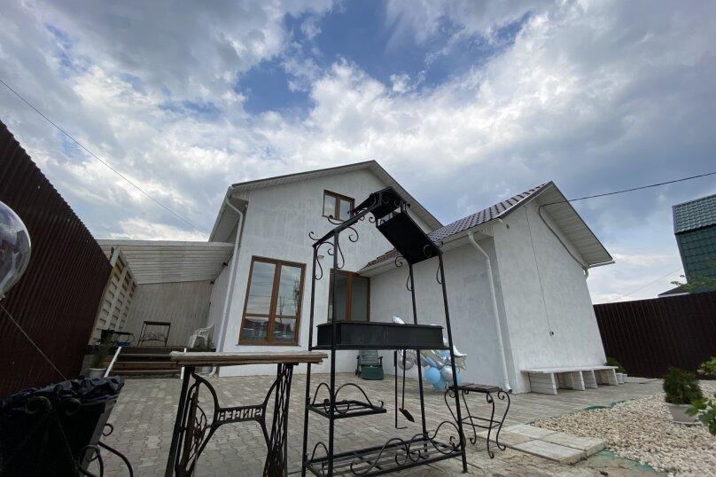 Дом с сауной и бассейном, 200 кв.м. на 20 человек, 4 спальни, Куликовская улица, 39, район Востряково, Домодедово - Фотография 28