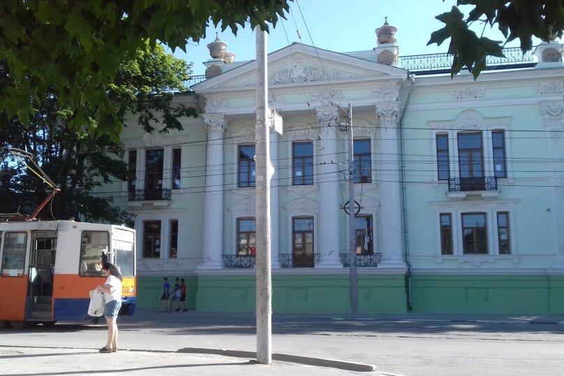 1-комн. квартира, 34 кв.м. на 3 человека, переулок Антона Глушко, 12, Таганрог - Фотография 16