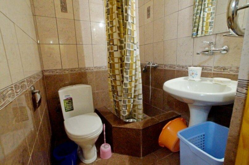 2х-комнатный 4х-местный с кухней, Лазурный переулок, 33, Благовещенская - Фотография 2