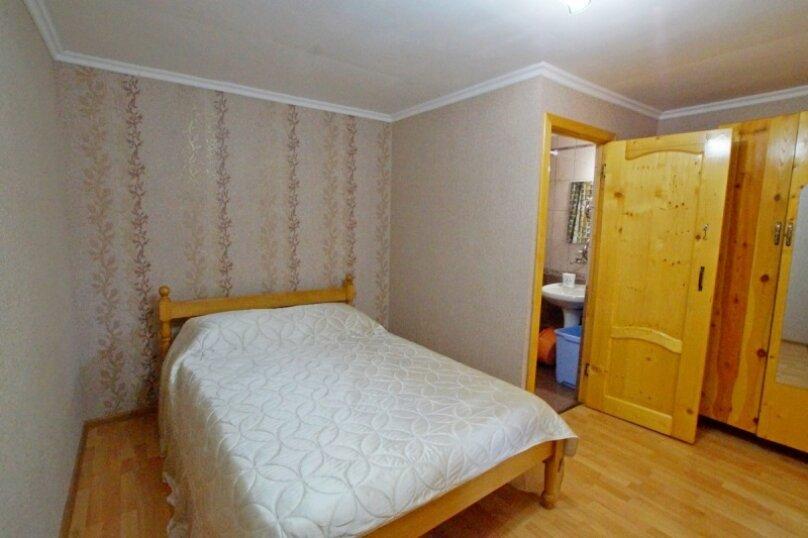 2х-комнатный 4х-местный с кухней, Лазурный переулок, 33, Благовещенская - Фотография 3