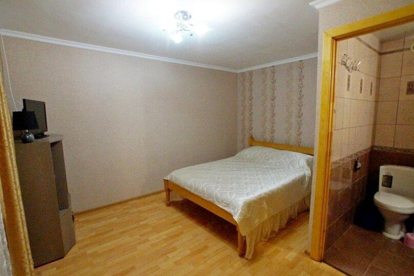 2х-комнатный 4х-местный с кухней, Лазурный переулок, 33, Благовещенская - Фотография 4
