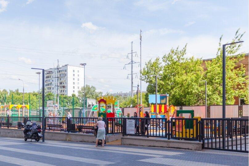 """Мини-отель """"Second House"""", Кронштадтский бульвар, 6 к1 на 7 номеров - Фотография 19"""