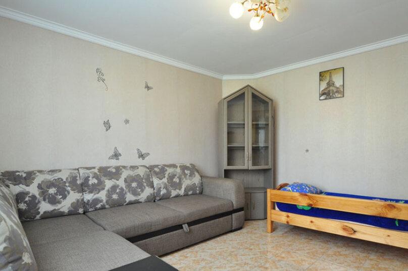 2х-комнатный 4х-местный с кухней, Лазурный переулок, 33, Благовещенская - Фотография 7