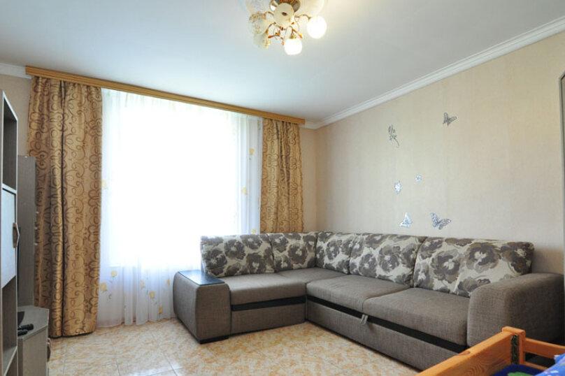 2х-комнатный 4х-местный с кухней, Лазурный переулок, 33, Благовещенская - Фотография 8