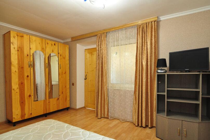 2х-комнатный 4х-местный с кухней, Лазурный переулок, 33, Благовещенская - Фотография 12