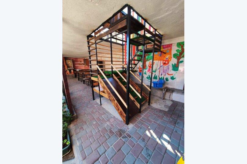 Дом, 75 кв.м. на 6 человек, 3 спальни, улица Луначарского, 20а, Феодосия - Фотография 28