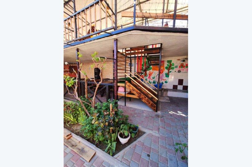 Дом, 75 кв.м. на 6 человек, 3 спальни, улица Луначарского, 20а, Феодосия - Фотография 29
