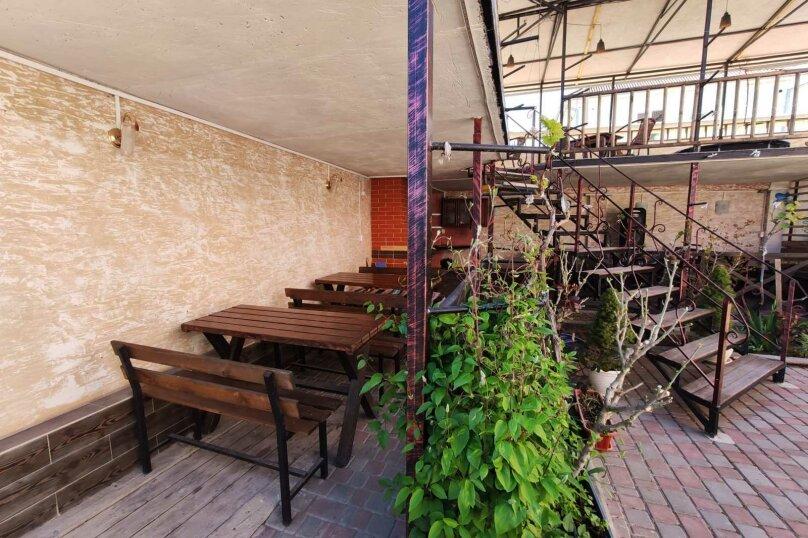 Дом, 75 кв.м. на 6 человек, 3 спальни, улица Луначарского, 20а, Феодосия - Фотография 31