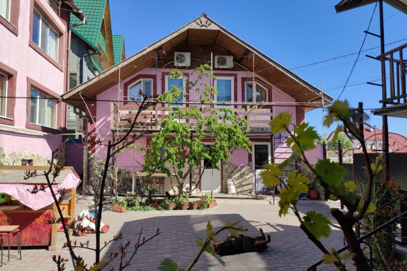 Дом, 75 кв.м. на 6 человек, 3 спальни, улица Луначарского, 20а, Феодосия - Фотография 33