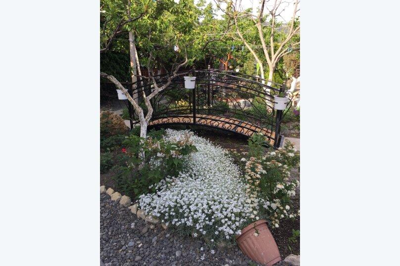 Трехкомнатный дом в саду на 5-7 человек со всеми удобствами., 58 кв.м. на 7 человек, 2 спальни, Мартынова, 31, Морское - Фотография 25