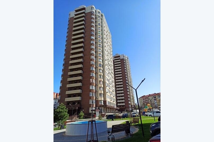 1-комн. квартира, 27 кв.м. на 3 человека, Владимирская, 154, Анапа - Фотография 15