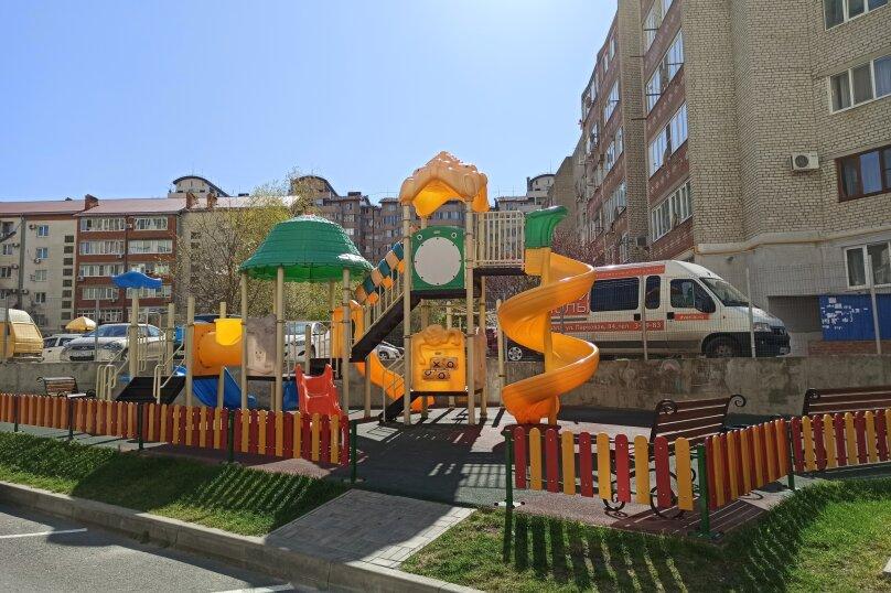 1-комн. квартира, 27 кв.м. на 3 человека, Владимирская, 154, Анапа - Фотография 17