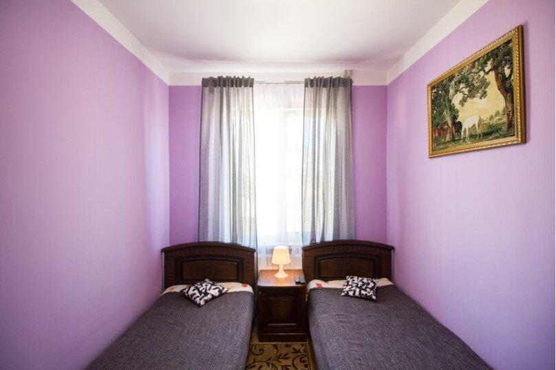 Двухместный номер с 2 отдельными кроватями стандарт, улица Свердлова, 35, Адлер - Фотография 3