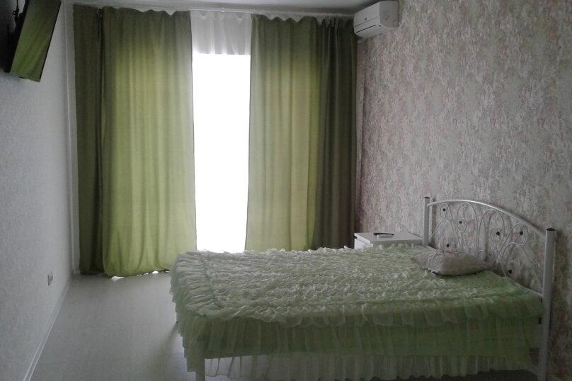 Дом, 120 кв.м. на 11 человек, 4 спальни, Курортная улица, 8, Коктебель - Фотография 2