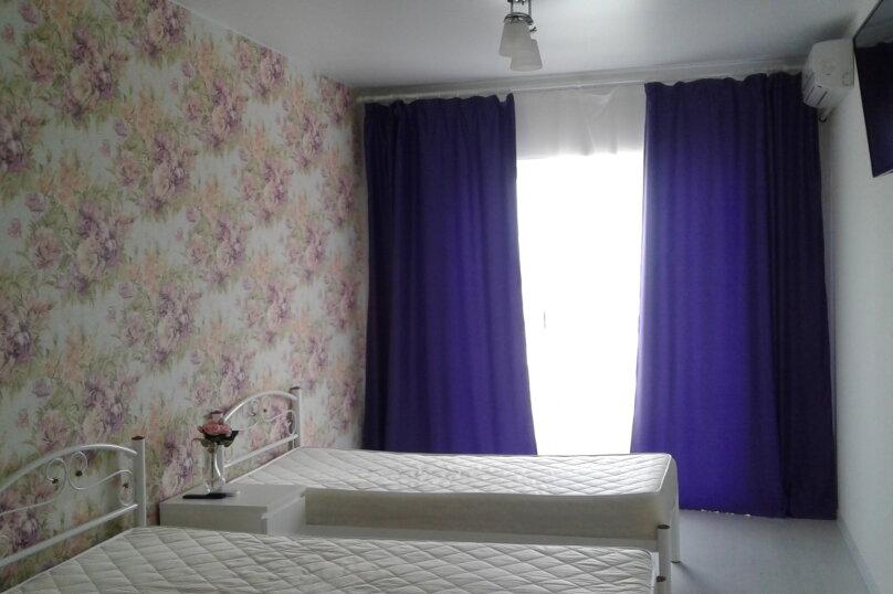 Дом, 120 кв.м. на 11 человек, 4 спальни, Курортная улица, 8, Коктебель - Фотография 4