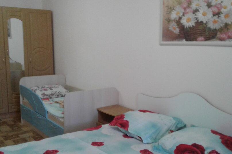 Дом, 120 кв.м. на 11 человек, 4 спальни, Курортная улица, 8, Коктебель - Фотография 10