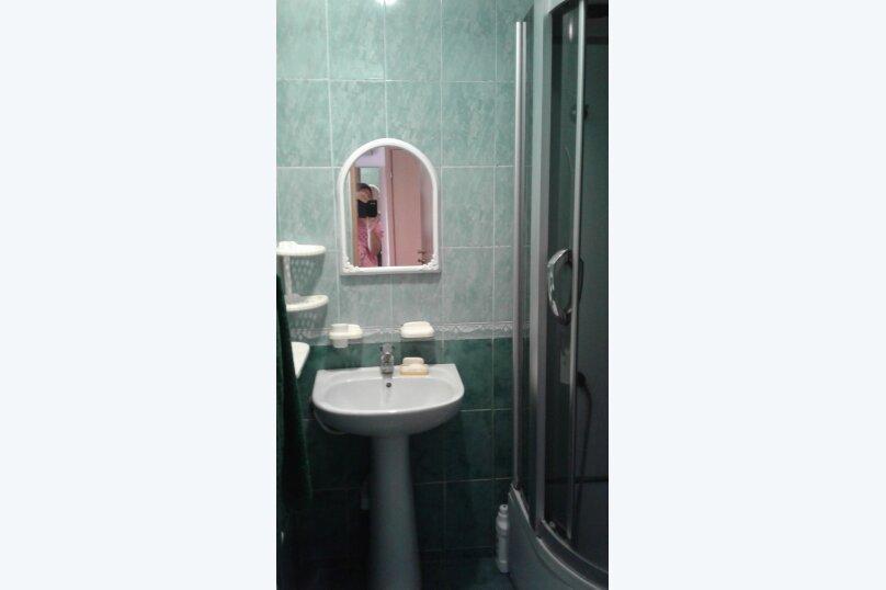 Дом, 120 кв.м. на 11 человек, 4 спальни, Курортная улица, 8, Коктебель - Фотография 12