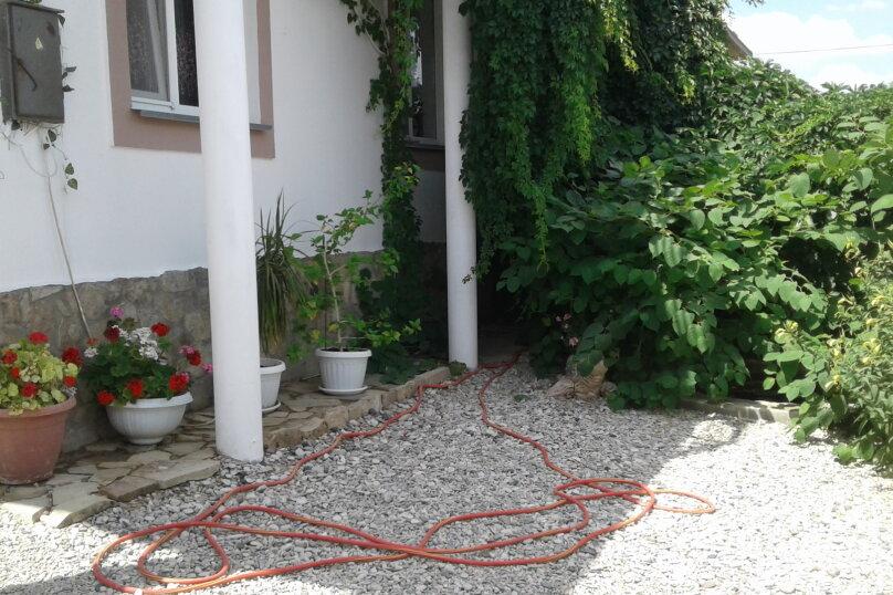 Дом, 120 кв.м. на 11 человек, 4 спальни, Курортная улица, 8, Коктебель - Фотография 13