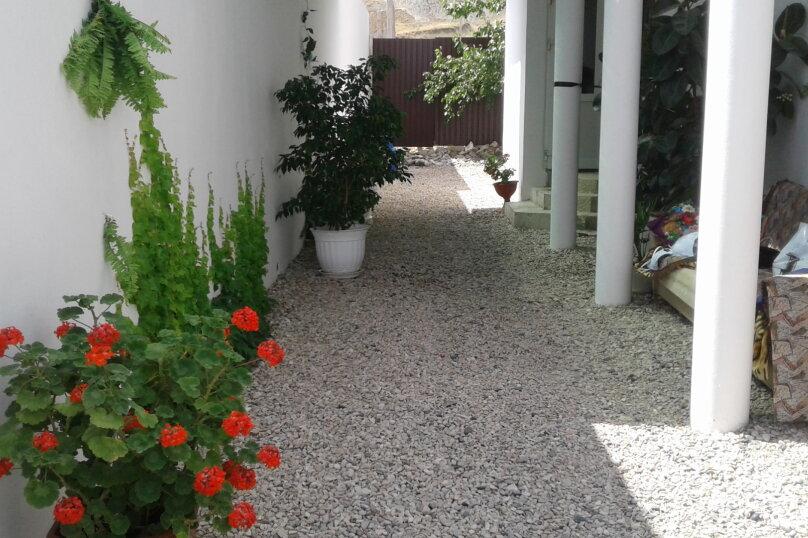 Дом, 120 кв.м. на 11 человек, 4 спальни, Курортная улица, 8, Коктебель - Фотография 14