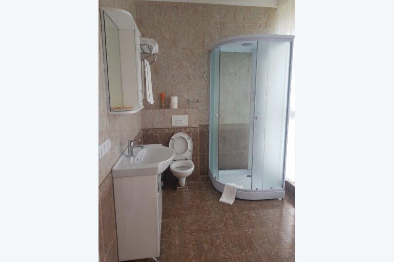"""Отель """"Симеиз """", Советская улица, 27А на 23 номера - Фотография 14"""