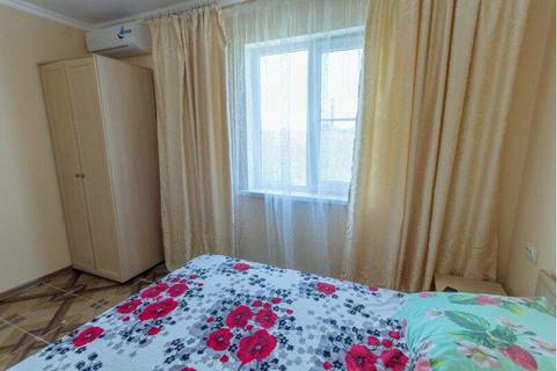2-х комнатный номер, Ново-Западная улица, 37, ПК Кавказ, Голубицкая - Фотография 4