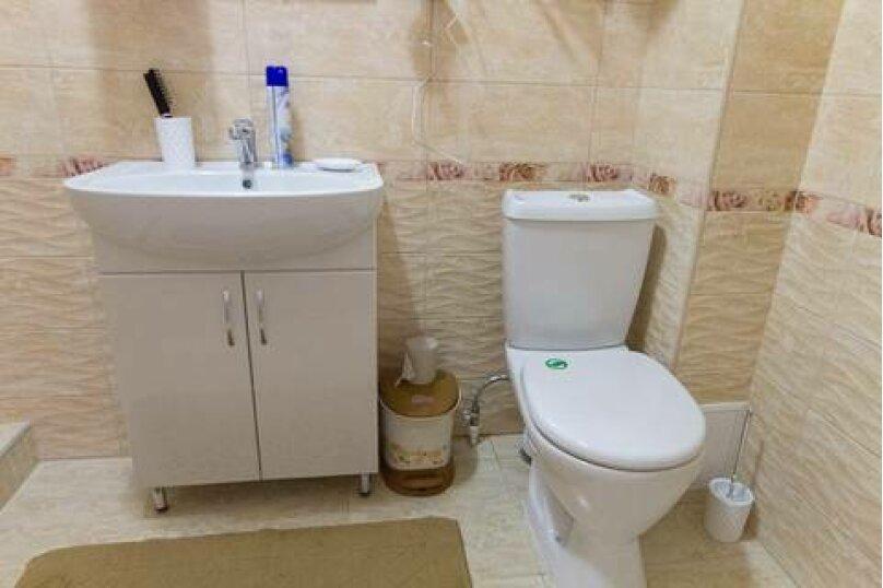 2-х комнатный номер на 6 человек, Ново-Западная улица, 37, ПК Кавказ, Голубицкая - Фотография 2