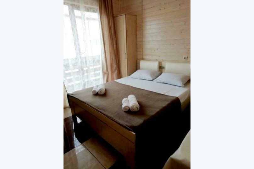 WHITE ROOMS, Пихтовый переулок, 32, Адлер, Мирный, Сочи - Фотография 1