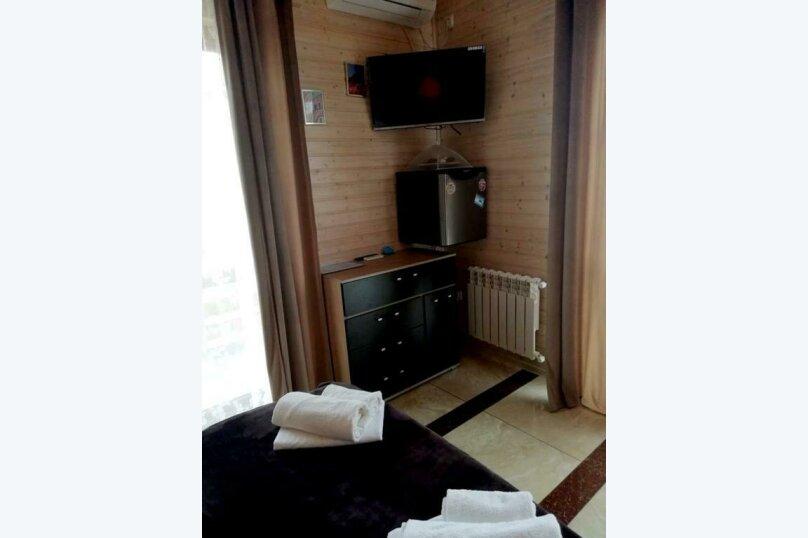 WHITE ROOMS, Пихтовый переулок, 32, Адлер, Мирный, Сочи - Фотография 2