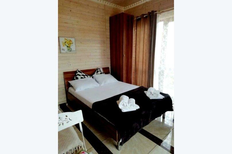 WHITE ROOMS, Пихтовый переулок, 32, Адлер, Мирный, Сочи - Фотография 3