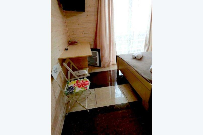 WHITE ROOMS, Пихтовый переулок, 32, Адлер, Мирный, Сочи - Фотография 8
