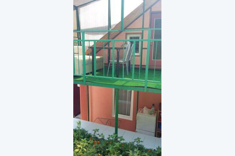 Дом, 35 кв.м. на 6 человек, 3 спальни, улица Суворова, 5, Лазаревское - Фотография 2