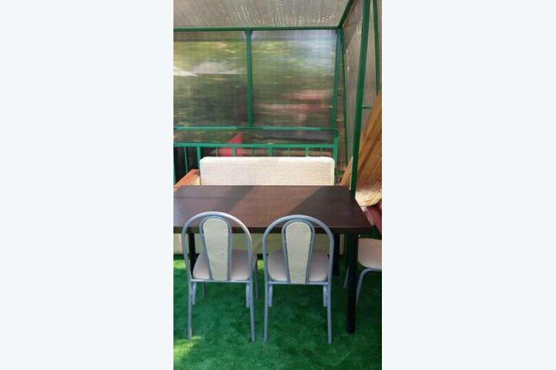 Дом, 35 кв.м. на 6 человек, 3 спальни, улица Суворова, 5, Лазаревское - Фотография 4