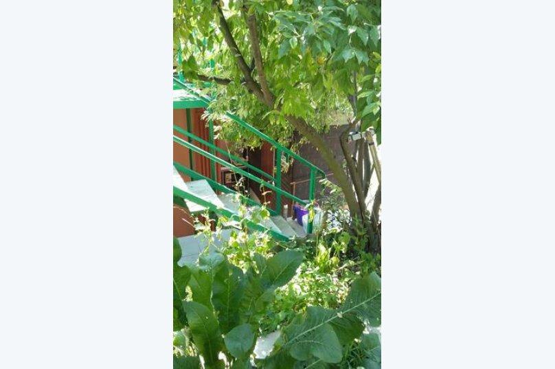 Дом, 35 кв.м. на 6 человек, 3 спальни, улица Суворова, 5, Лазаревское - Фотография 5