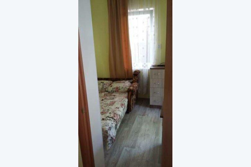 Дом, 35 кв.м. на 6 человек, 3 спальни, улица Суворова, 5, Лазаревское - Фотография 6