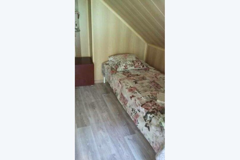 Дом, 35 кв.м. на 6 человек, 3 спальни, улица Суворова, 5, Лазаревское - Фотография 7