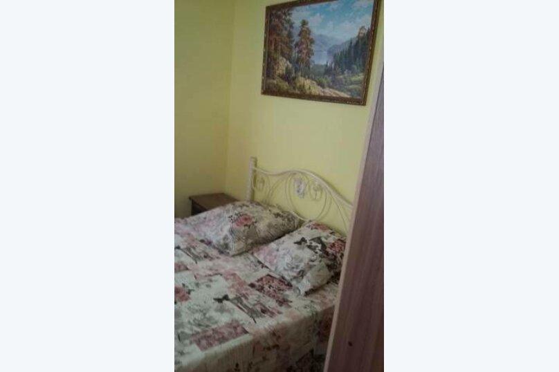 Дом, 35 кв.м. на 6 человек, 3 спальни, улица Суворова, 5, Лазаревское - Фотография 13