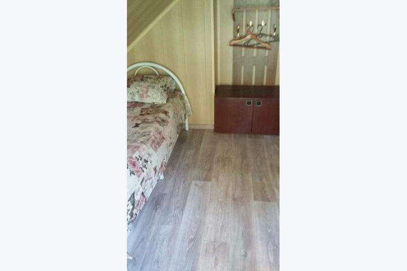 Дом, 35 кв.м. на 6 человек, 3 спальни, улица Суворова, 5, Лазаревское - Фотография 16