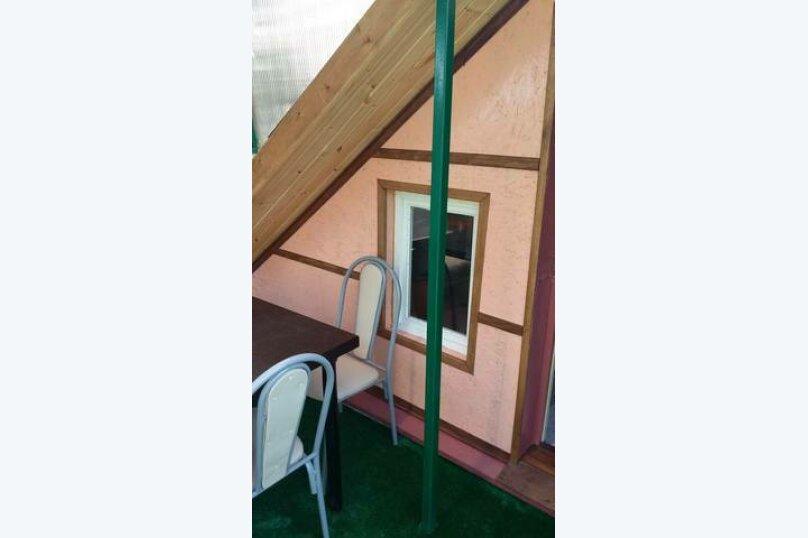 Дом, 35 кв.м. на 6 человек, 3 спальни, улица Суворова, 5, Лазаревское - Фотография 17