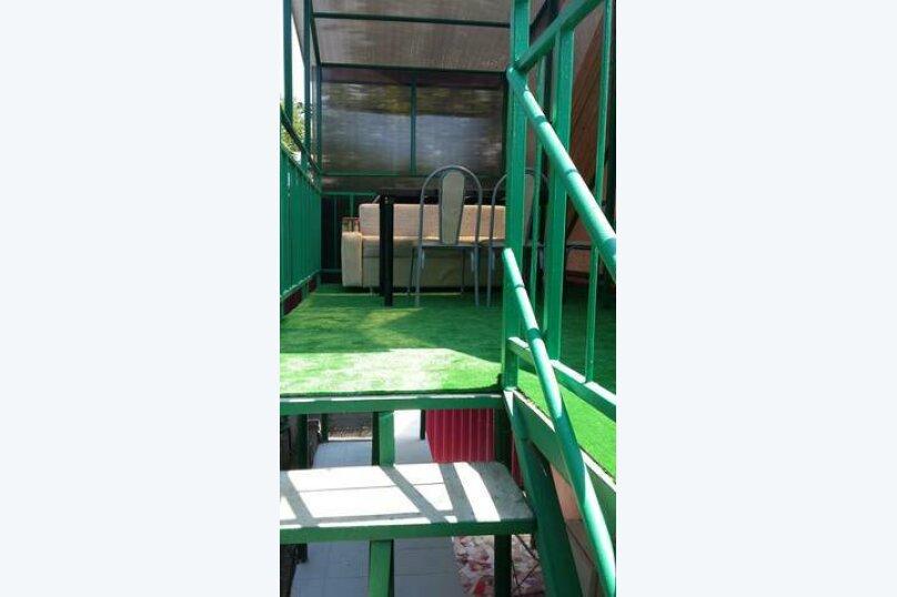 Дом, 35 кв.м. на 6 человек, 3 спальни, улица Суворова, 5, Лазаревское - Фотография 18