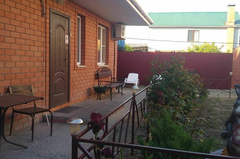 Гостевой домик, 35 кв.м. на 5 человек, 2 спальни, улица Таманская, 53, Ейск - Фотография 46