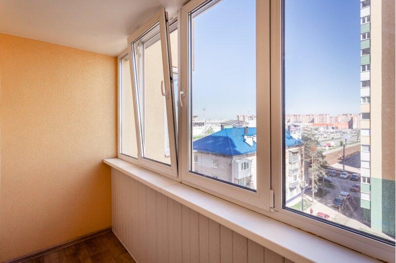 1-комн. квартира, 50 кв.м. на 3 человека, улица Дыбенко, 27А, Самара - Фотография 14