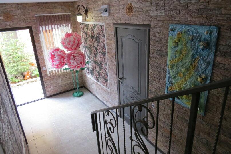 """Гостевой дом """"Гостиный дворик"""", улица Шмидта, 27 на 8 комнат - Фотография 27"""