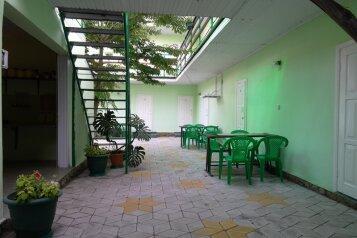 """Частный сектор """"Таманская 135"""", Таманская улица, 135 на 10 комнат - Фотография 1"""